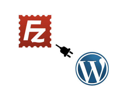 Installare Wordpress con Filezilla